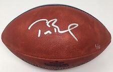 buy popular 5336e 23e28 Tom Brady New England Patriots NFL Original Autographed ...
