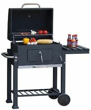 Charcoal TEPRO Kettle Barbecues
