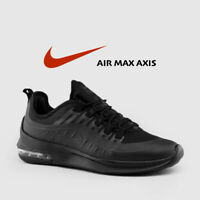 Nike Air Max Axis Black Anthracite Men's Running Gym Shoe AA2146 size 9 10 11