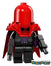 Lego 71017 Batman Minifigur #11 Red Hood Neu / ungeöffnet New/Sealed