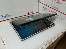 Dell Studio XPS 1640 Model PP35L Core I7, 120gb 4GB RAM Unit 6074
