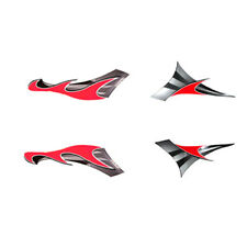 ETON Viper body graphic sticker kit 50cc 70cc 90cc