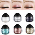 Cosmetic Matte Eyeshadow Blush Bronzers Cream Eye Shadow Makeup Palette Shimmer