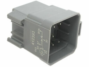 For 1992-1997 Oldsmobile Cutlass Supreme Blower Motor Relay SMP 88756ZH 1993