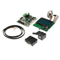 Mainboard & LCD Screen 3D Printer Display Upgrade Kits for Creality CR 10S