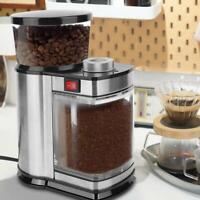 9 Livelli Macinacaffè Elettrico Domestico Smerigliatrice Di Chicchi Di Caffè