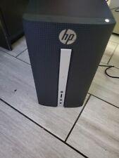 HP Pavilion 510-a 010 Desktop  AMD-A8 7410 With Radeon R5, 8GB RAM, 1TB HDD