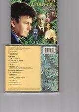 JOHN MCDERMOTT - CHRISTMAS MEMORIES (CD 1999) 16 TRACKS