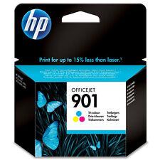 Hewlett Packard NO 901 HP 4500 Tintenpatrone farbig HAMMER NEU!!!