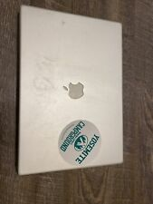 Apple Powerbook G4 As Is