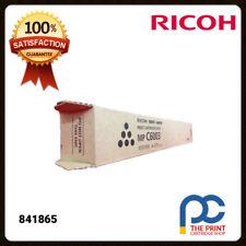 Ricoh 841865 Mpc4503 Toner Cartridge Black