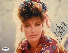 Kelly Lebrock Signed Authentic Autographed 8x10 Photo (PSA/DNA) #V27303