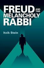 Freud and the Melancholy Rabbi: A Novel (The Karnac Library), Very Good Books