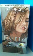 Loreal Paris Feria Hi-Iift Brown Gentle, Deep Conditioning One Application