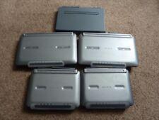 5 Belkin Modem Router Wireless G e altri modelli non testato Bundle JOB LOT