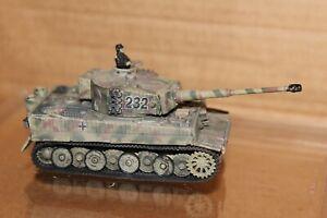 Unimax Forces of Valor Tiger I Normandy 1944, No. 95004 - 232 - 1:72