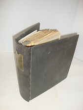 Ford Q1 Quality is Job 1 Bulletins 1984 Booklets in Binder