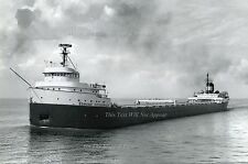 Photo: Hi Res: SS Edmund Fitzgerald On The Lakes - Early Days, 1965