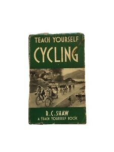 Teach Yourself Cycling Book