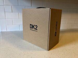 NEW! Deadstock Oculus Rift DK2 VR Virtual Reality Headset - Developers Kit