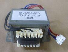 LG 6171AQ2138D TRANSFORMER FOR LK-0580CH AIR CONDITIONER A/C UNIT