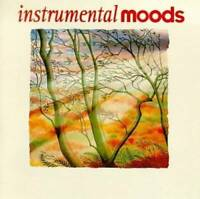 Instrumental Moods - Audio CD By Various Artists - VERY GOOD