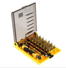 Flexible Kit Phone Mobile 45 in 1 Torx Precision Screwdrivers Repair Tool Set US
