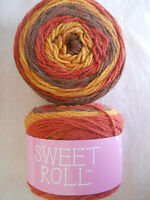 Premier Yarns-Sweet Roll Yarn 1047- 1 skein choice/color