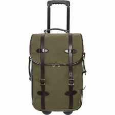 FILSON Rolling Carry-On Bag Medium Otter Green New
