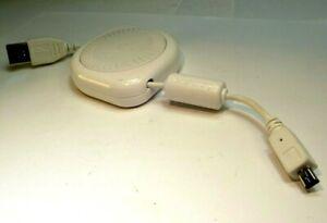 PANASONIC Lumix USB Camera Cable 4 FT Data PC Genuine OEM LX100 10 SZ100 80