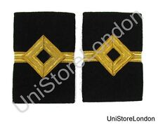 Epaulettes Merchant Navy Slip On Soft For 3rd Officer  R1450