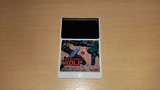 OPERATION WOLF // JEU HU-CARD NEC PC ENGINE