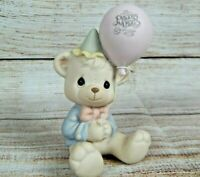 Vintage Precious Moments Have A Beary Special Birthday #B0004 Club Members Only