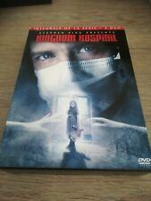 KINGDOM HOSPITAL - L'intégrale de la série - Coffret 4 DVD