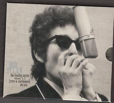 BOB DYLAN - the bootleg series volumes 1-3 BOX 3 CD