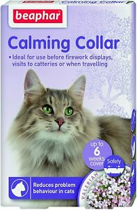 BEAPHAR Calming Collar Cat
