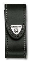 Victorinox Messeretui Lederetui für Schweizer Taschenmesser Gürteletui