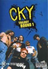CKY Round 1 - Bam Margera - DVD