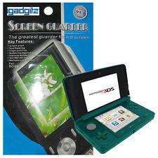Pack de 2 X 2 Protecteur d'écran pour Nintendo 3DS 2011