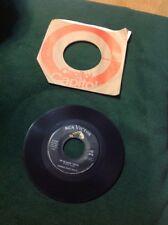 Country 45 George Hamilton IV - Oh So Many Tears / Abilene On Rca Victor