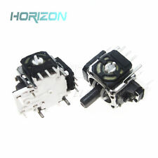 2PCS Original Replacement 3D Analog Joystick 3Pins For Sony Playstation PS3