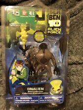 "Ben 10 Alien Force DNAlien 4"" Alien Collection Figure Bandai 2008"
