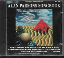 CD COMPIL 19 TITRES--ALAN PARSONS SONGBOOK--ALEX BOLLARD ASSEMBLY--1993
