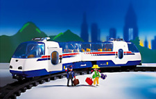 Playmobil -- Pièce de rechange -- train grand vitesse  - 4016 -