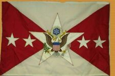 New Flag 1195 Us Army Vise Chief of Staff Embroidered 36 X 24 Inch (Replica)