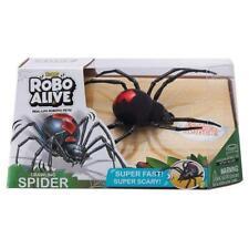 Zuru Robo Alive Spider super fast super scary robotic pet