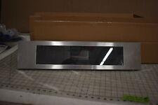 Whirlpool W10289537 Wall Oven User Interface Control Board NOB #42524 HRT