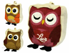 Owl Novelty Decorative Doorstops