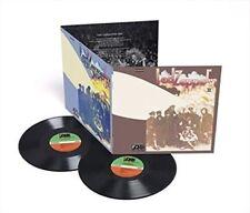 LED Zeppelin II Deluxe 2014 Remaster 2 X 180g Vinyl LP Robert Plant