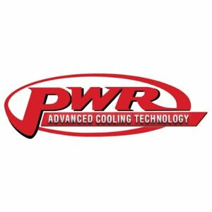 PWR FIT Holden Colorado RG 2012-2017 42mm Closemesh Radiator Automatic